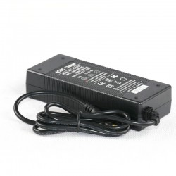 Free Shipping 54.6v 2a Electric Bike Lithium Battery Charger For 48v Lithium Battery Pack