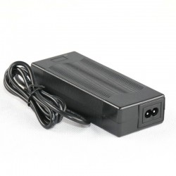 Free Shipping 36v 2a Lithium Ion Battery Charger, Ouput 42v 2a For 36v Electric Bike Battery