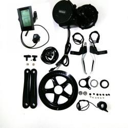 Bafang 8fun Bbs01b Ebike Motor 36v 250w Electric Bike Kit