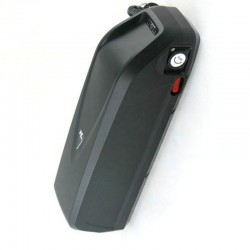 48v 17.5ah Li-ion Electric Bike Battery With Usb For 8fun/bafang 48v 750w 1000w BBS02B Bbshd Motor Kit