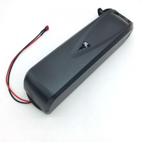 Sanyo Ga Or LG 18650 Cells 48v 14ah Hailong Lithium Battery For Electric Bicycle 48v 750w 1000w Bafang Motor Kits Shark Case